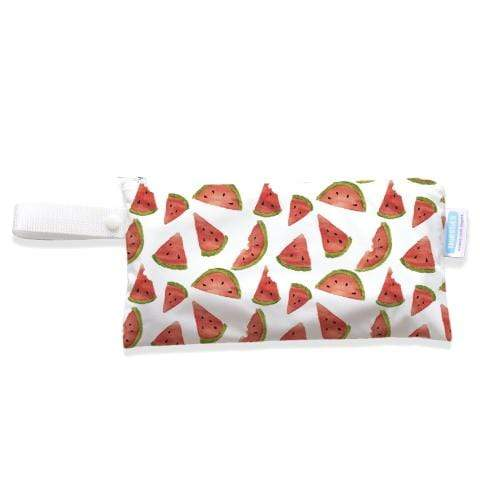 Thirsties Clutch Bag - Melon Party