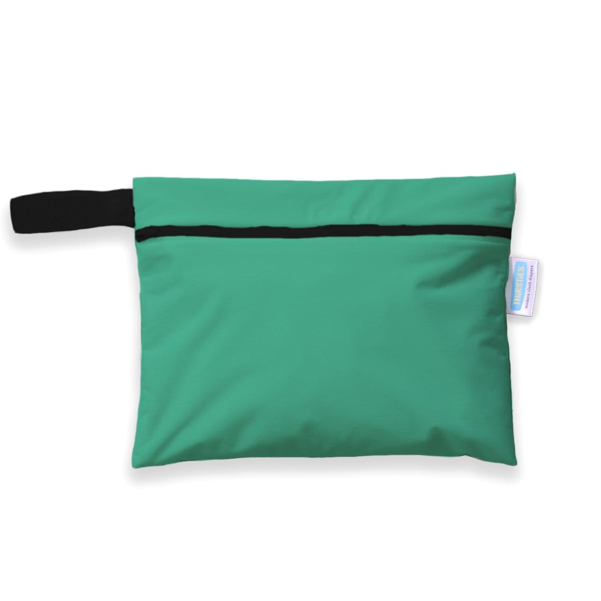 Thirsties Mini Wet Bag - Seafoam