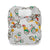Thirsties Natural Newborn Hook and Loop All In One Diaper - Cruising