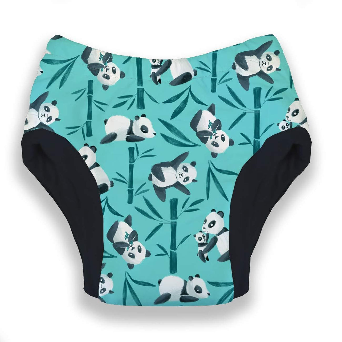 Thirsties Potty Training Pant - Pandamonium