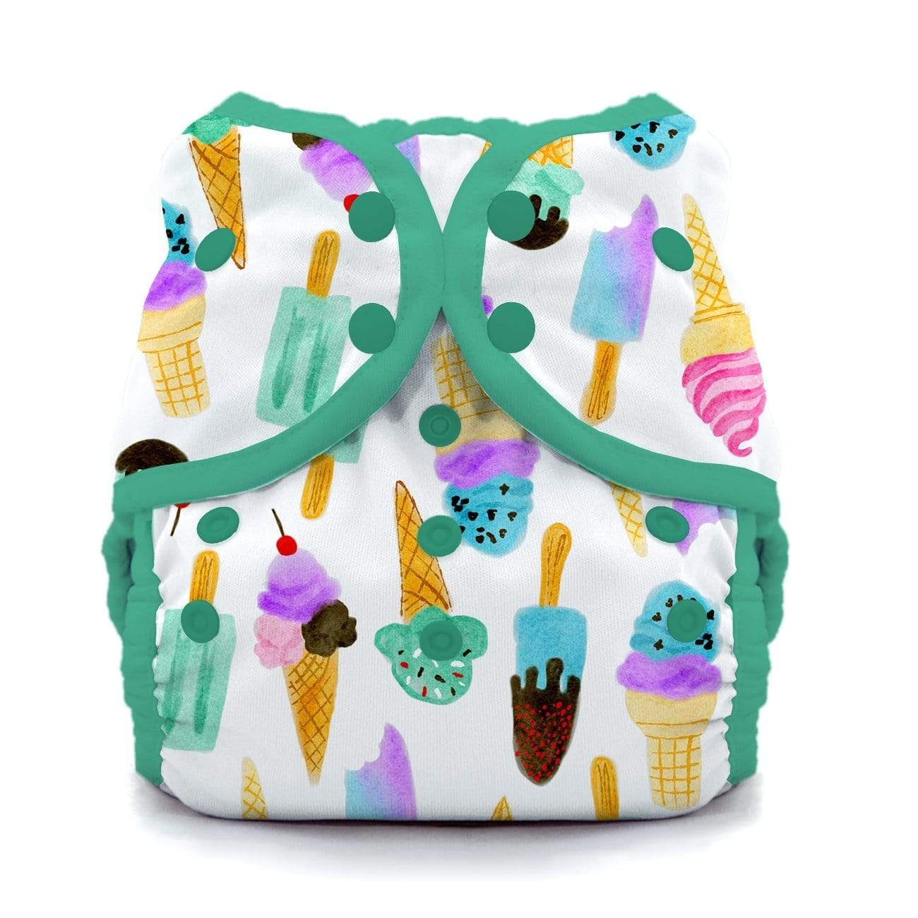 Thirsties Swim Diaper - We All Scream