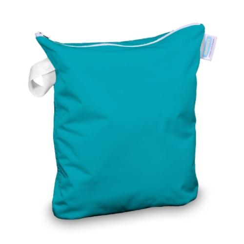 Thirsties Wet Bag - Azure
