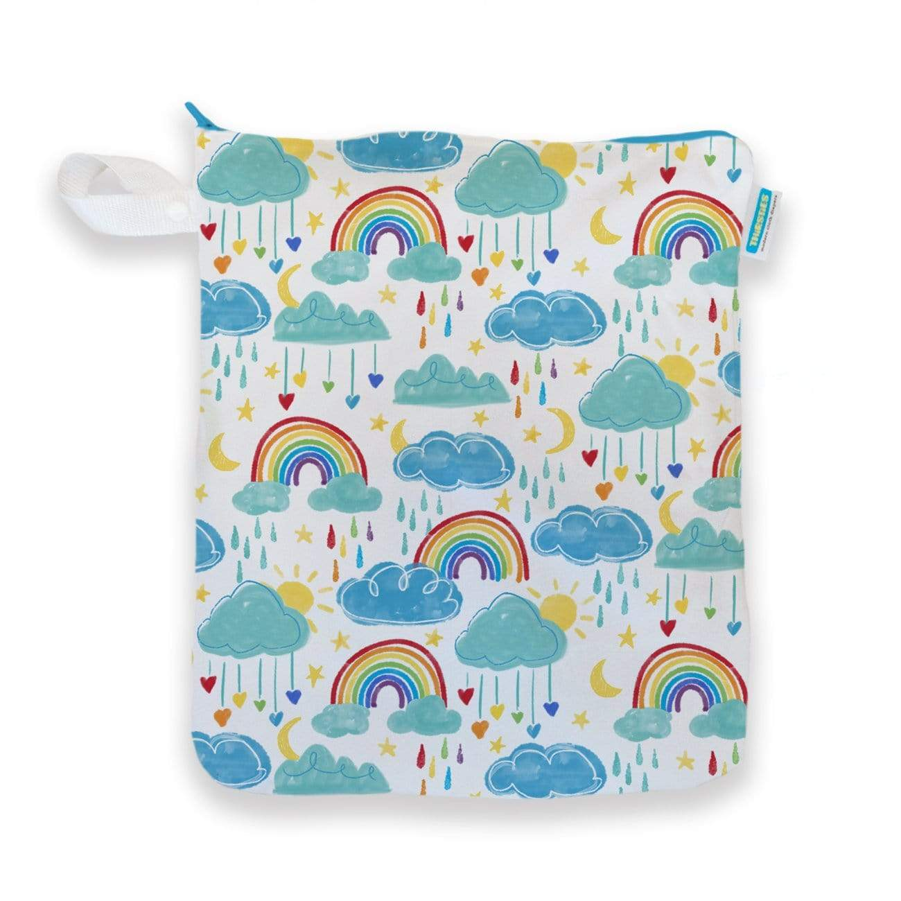 Thirsties Wet Bag - Rainbow
