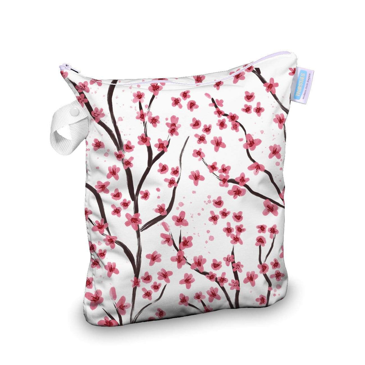 Thirsties Wet Bag - Sakura