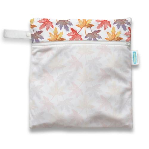 Thirsties Wet/Dry Bag - Autumn Blaze