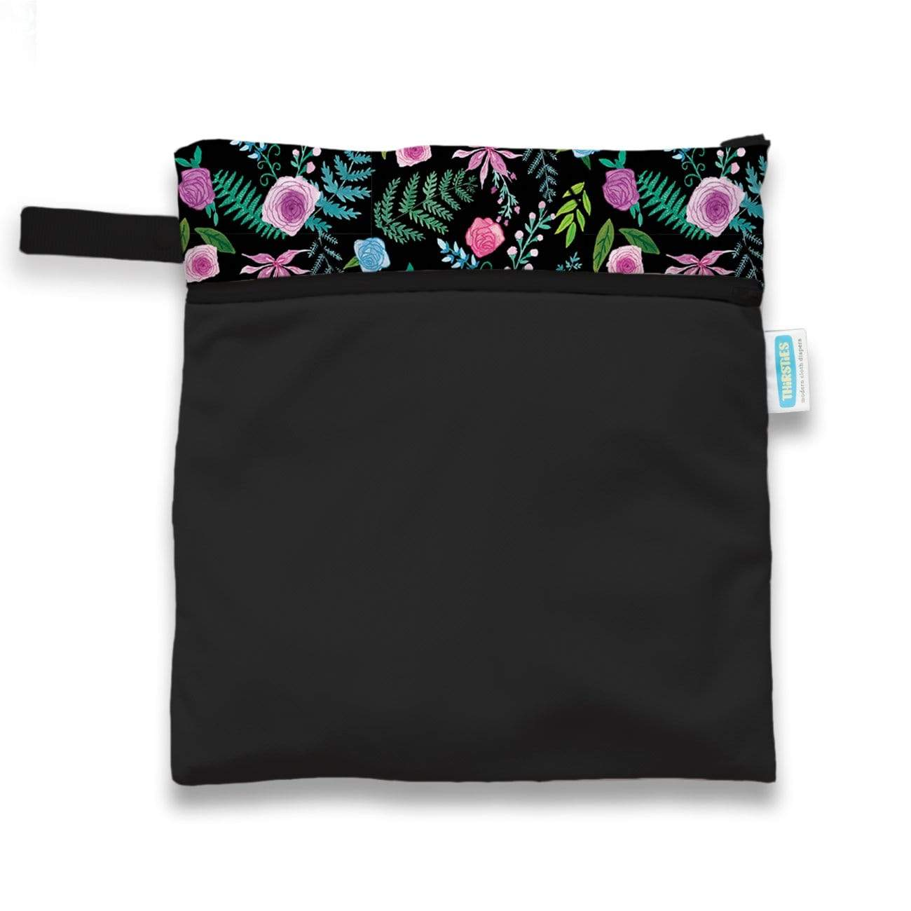 Thirsties Wet/Dry Bag - Floribunda