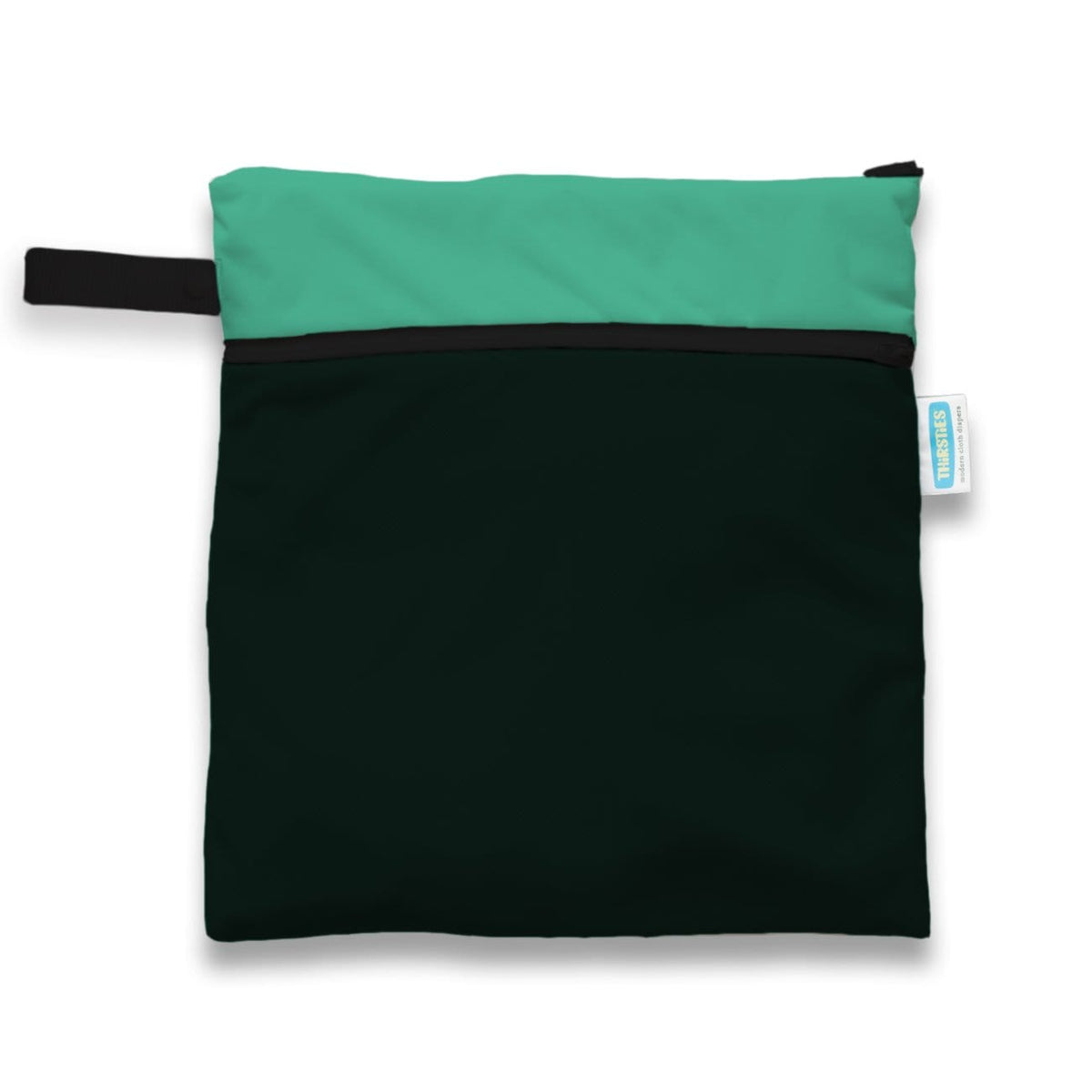Thirsties Wet/Dry Bag - Seafoam