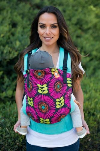 Tula Toddler Baby Carrier - Piper