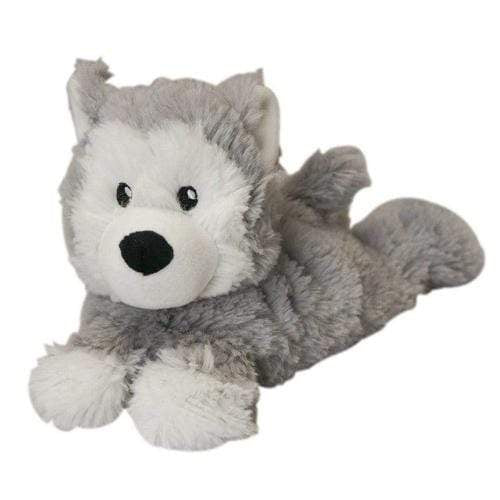 Warmies Cozy Plush Junior - Husky