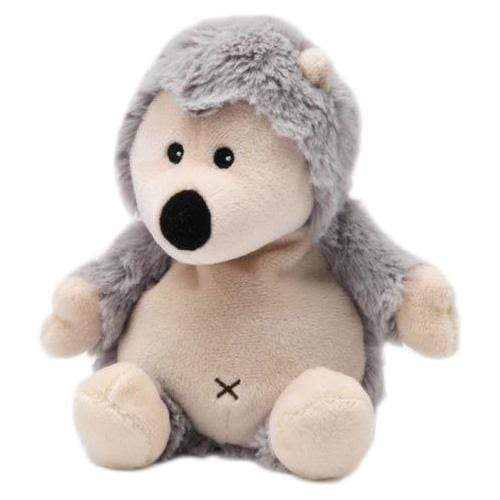 Warmies Junior Plush Stuffed Animal - Hedgehog