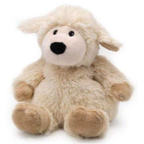 Warmies Junior Plush Stuffed Animal - Sheep