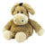 Warmies Plush Stuffed Animal - Donkey