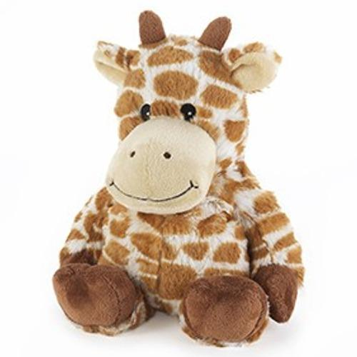 Warmies Plush Stuffed Animal - Giraffe