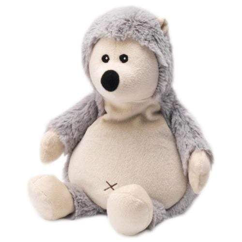 Warmies Plush Stuffed Animal - Hedgehog