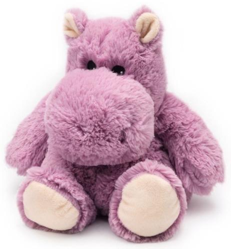 Warmies Plush Stuffed Animal - Hippo