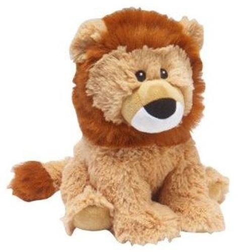 Warmies Plush Stuffed Animal - Lion