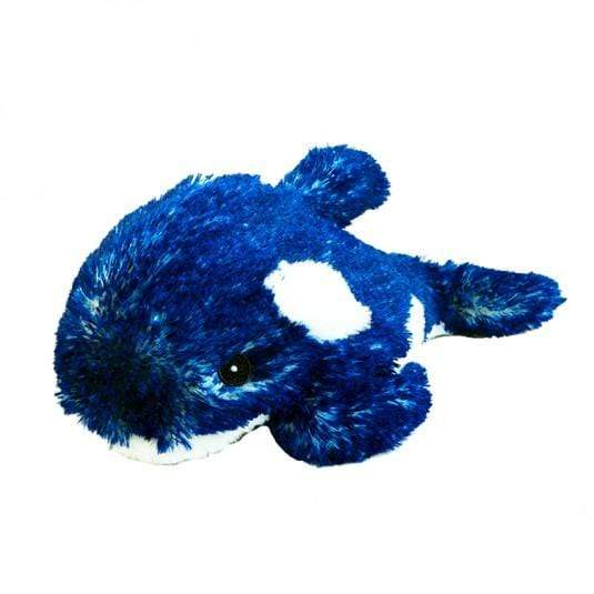 Warmies Plush Stuffed Animal - Whale