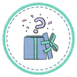 Free Mystery Gift Icon