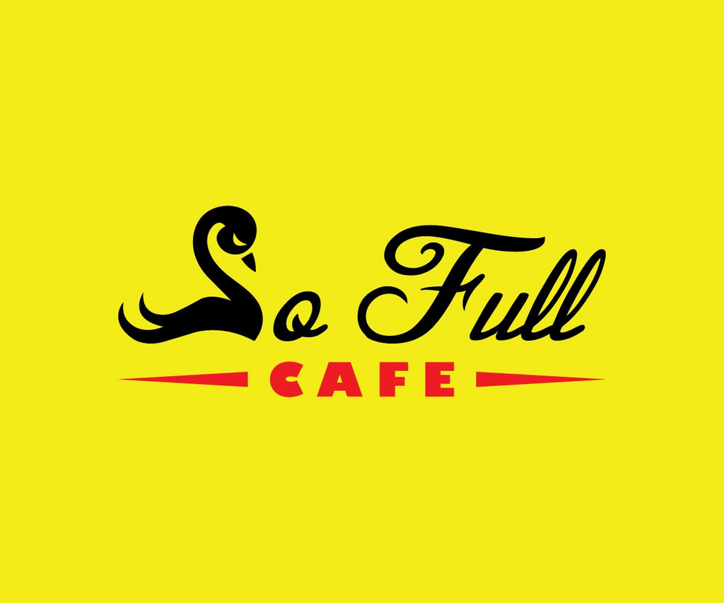 So Full Café  (Little Rock): $25 Value for $15