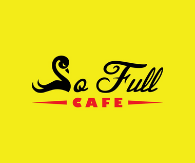 So Full Cafe  (Little Rock): $25 Value for $15