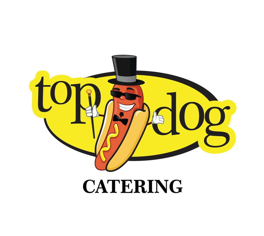TOP DOG CATERING (Little Rock): $15 Value for $10