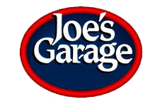 Joes Garage (Little Rock): $90 Value for $45
