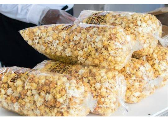 Mr. Keith's Kettle Corn (Little Rock): $20 Value for $10