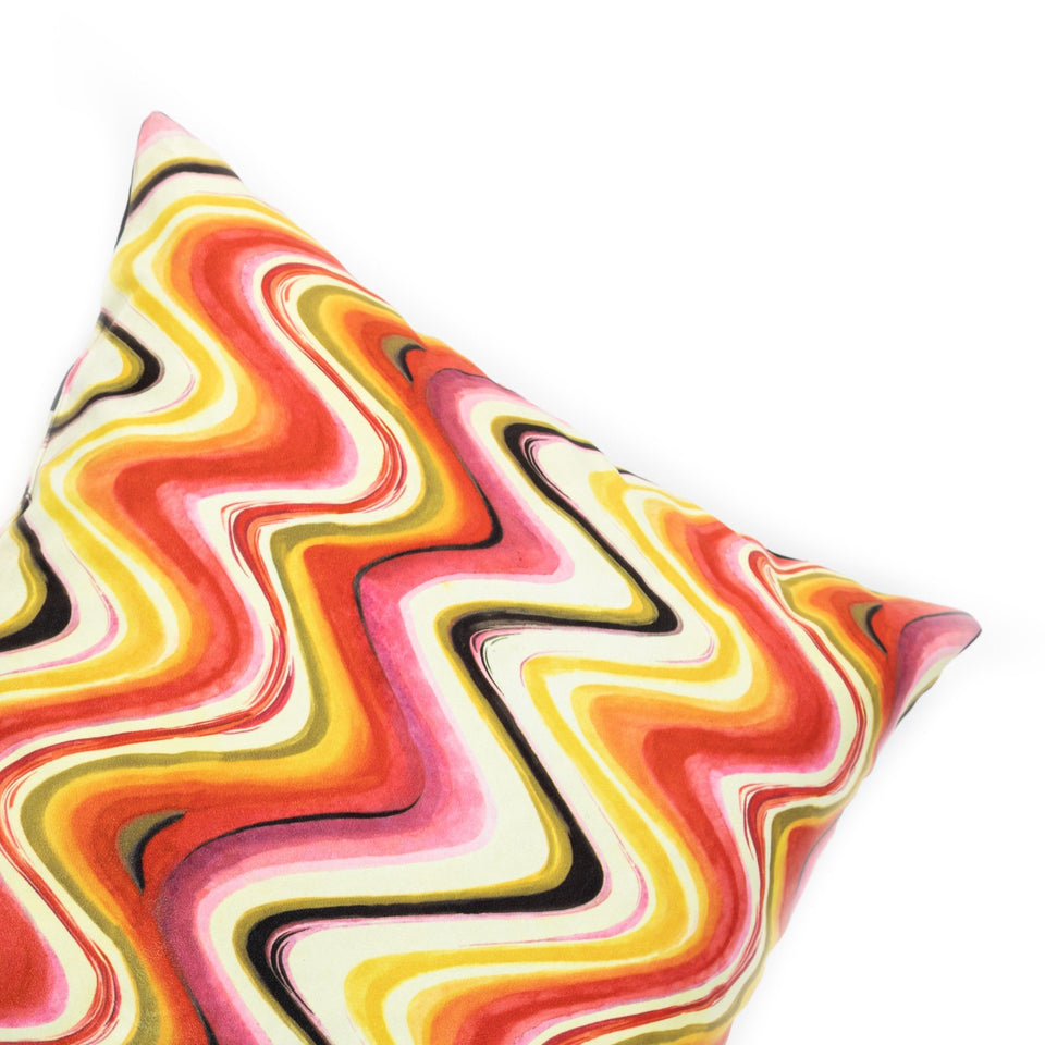 Colourful Pillow