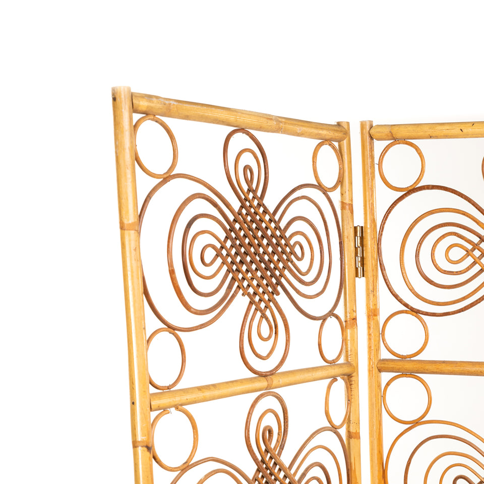 Bamboo Decorative Privacy Fence