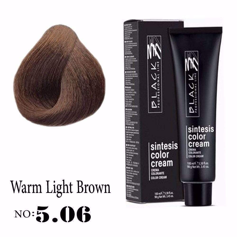 Hair color, Hair coloring, Ammonia, Warm light brown hair color, 5.06 hair color