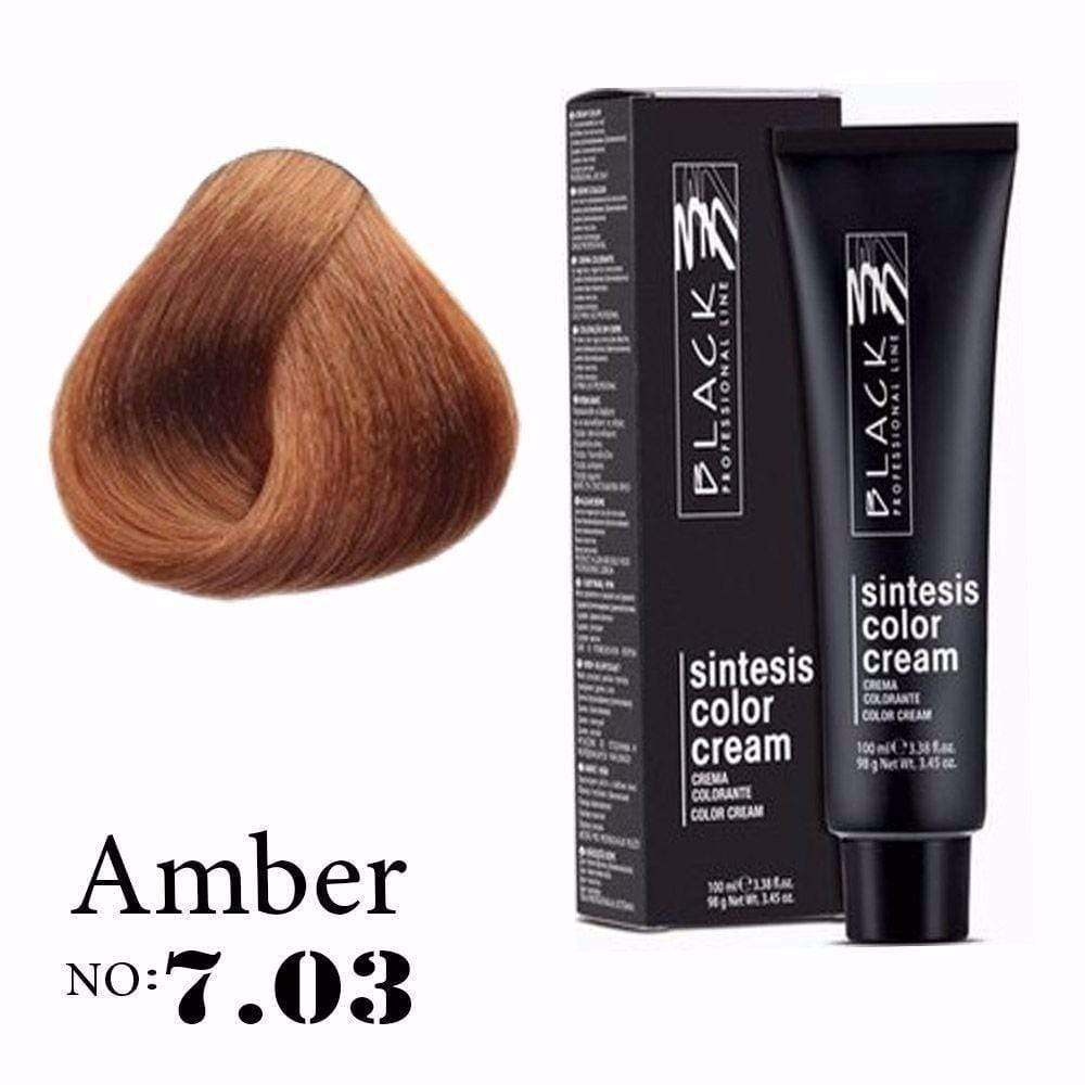 Hair color, Hair coloring, Amber, Hair color 7.03