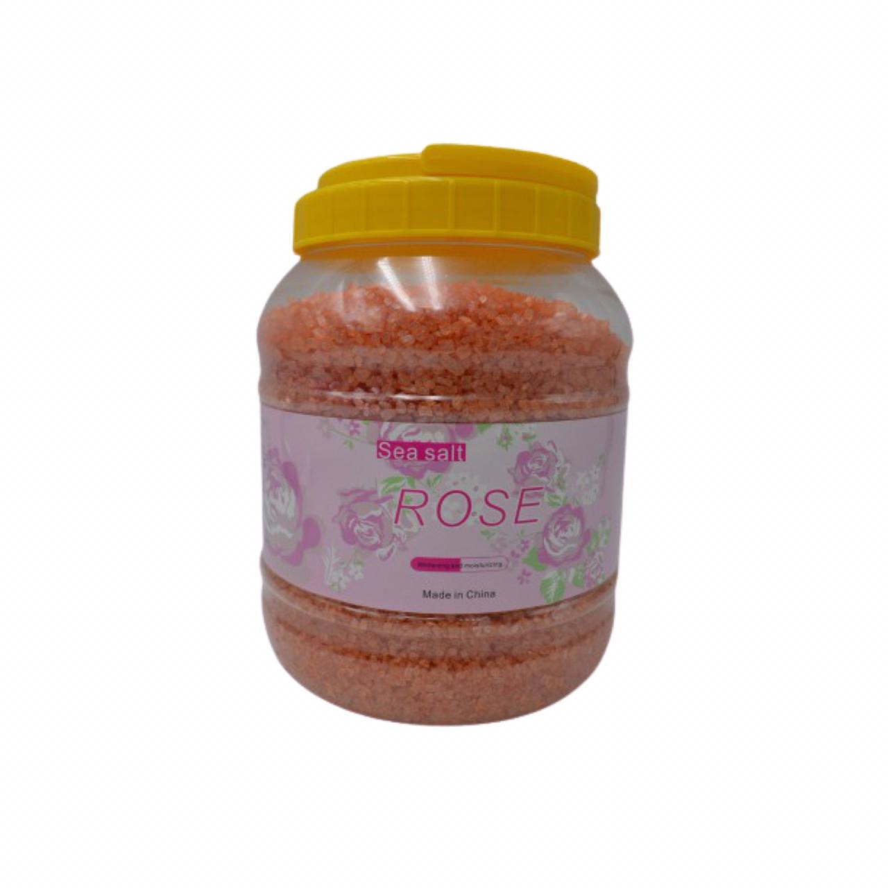 Globalstar Bath Salt Rose 3L