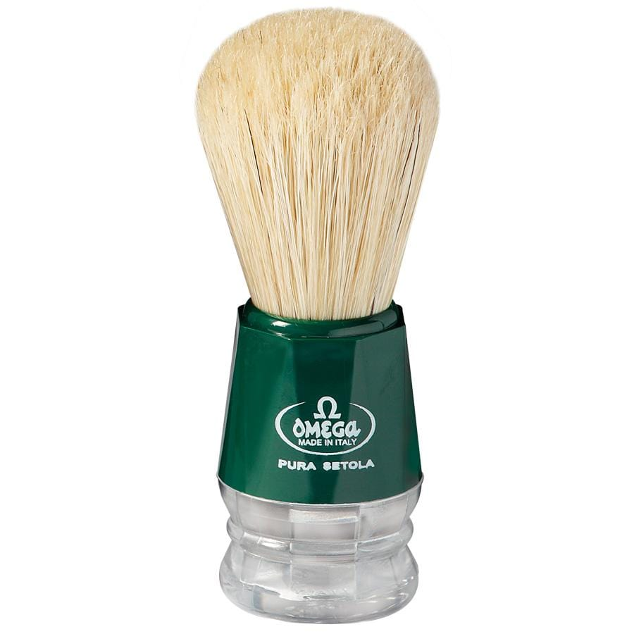 Shaving brush, After shave brush, Salon, Hair cutting brush, Neck brush