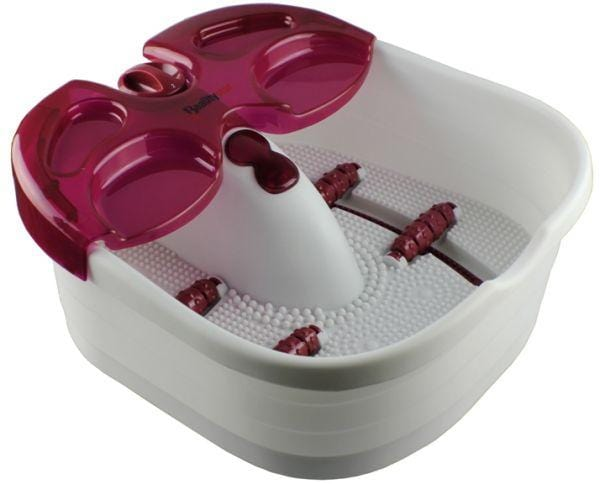 Beautystar Massaging Foot Spa MG-1006