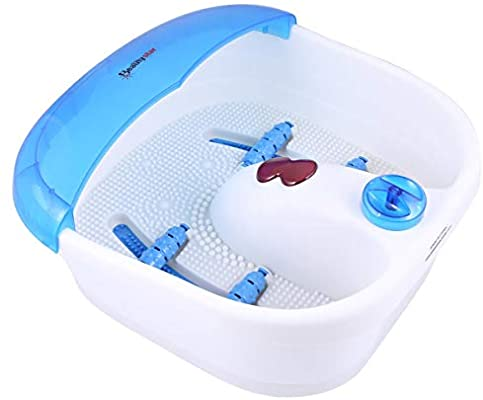 Beautystar Massaging Foot Spa MG-1007