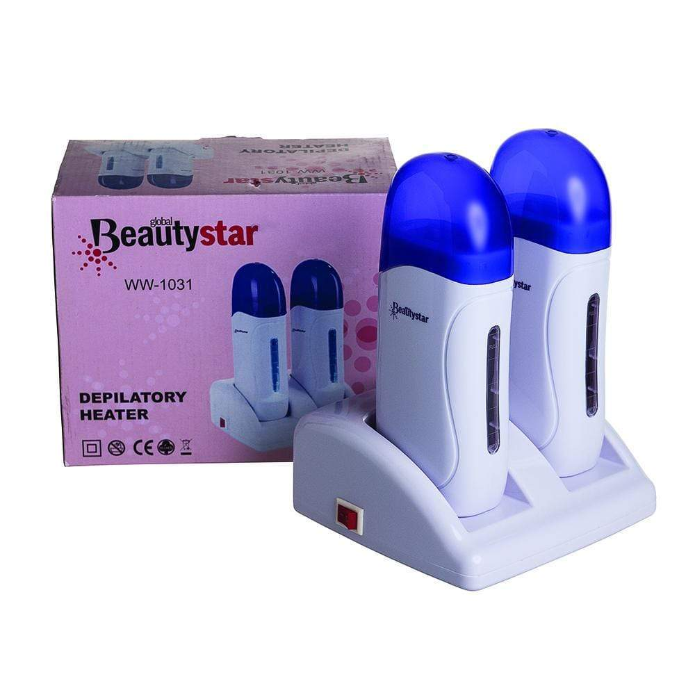 Wax heater, Wax machine, Wax, Hair removal, Tube wax, Depilatory wax heater,