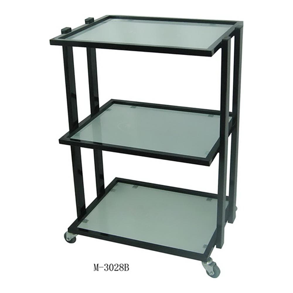Globalstar Trolley 3 Shelves M-3028B