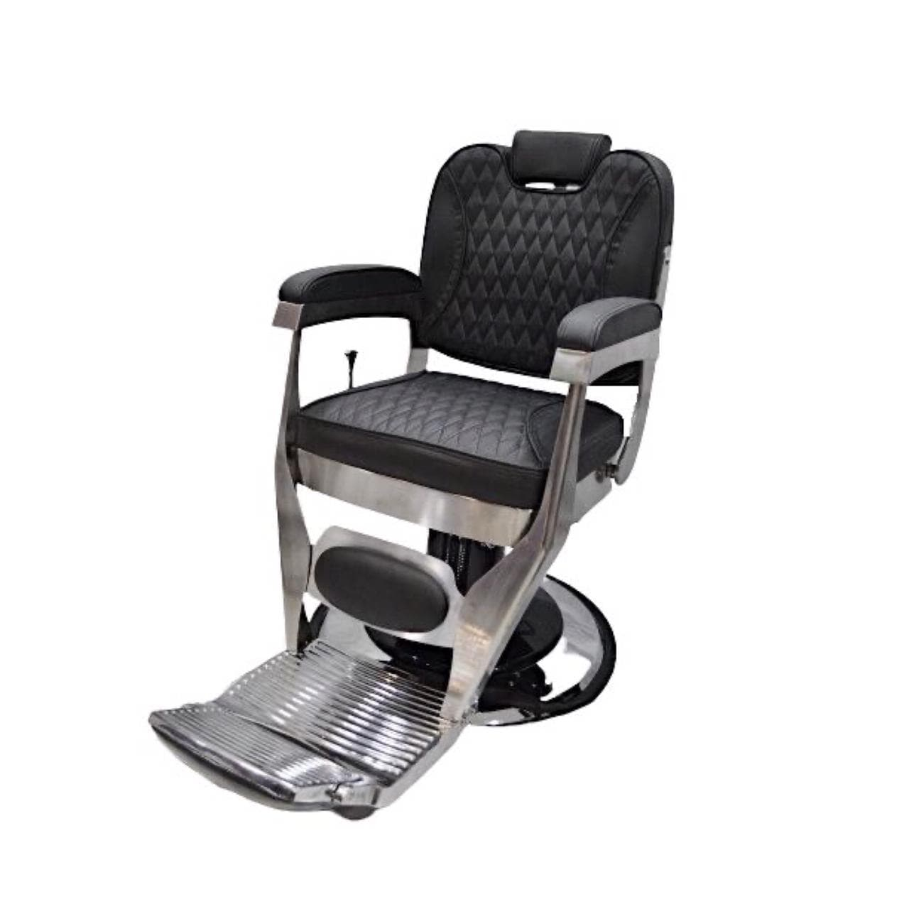 Black Professional Barber Chair BX-2912-C