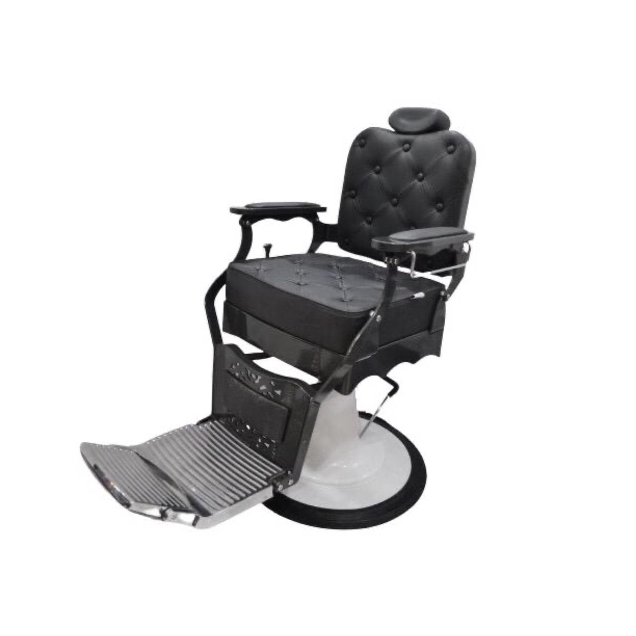 Black Professional Barber Chair BX-2915-1