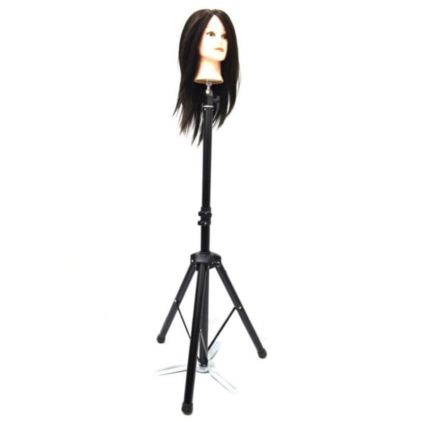 Globalstar Adjustable Mannequin Head Stand - 370