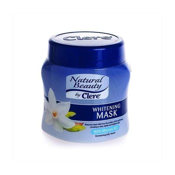 Clere Whitening Mask With Unique Jasmine