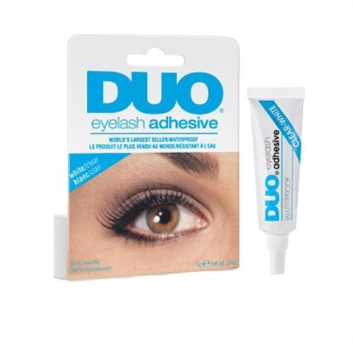 Eyelash glue, Waterproof glue, Eyelash extension