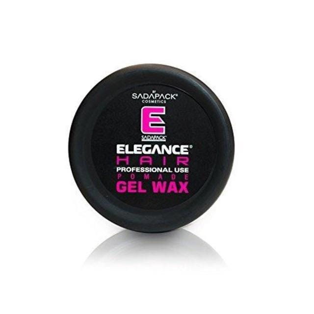 Hair gel, Pomade, Gel wax, Hair styling gel wax, Hair styling pomade