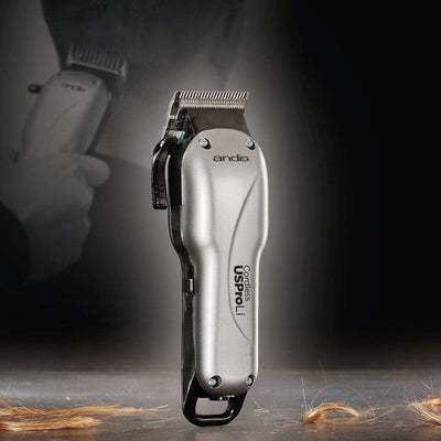 ANDIS Cordless USPro Li Adjustable Blade Clipper 73005