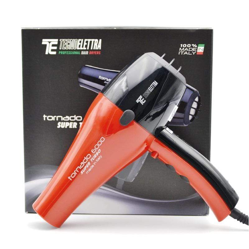 Tornado 6000 Professional Hair Dryer