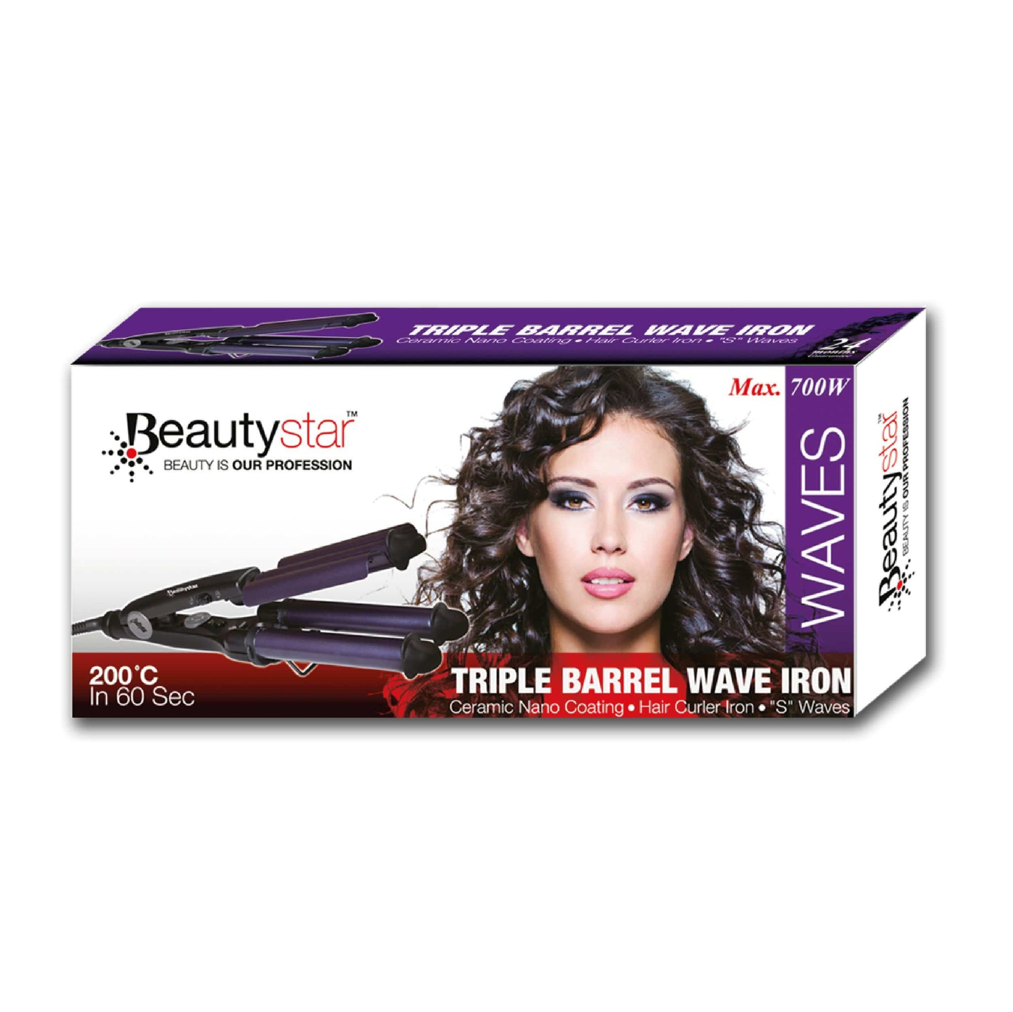 Hair Curler, Curler, Curling iron, Hair styling, Hair styler