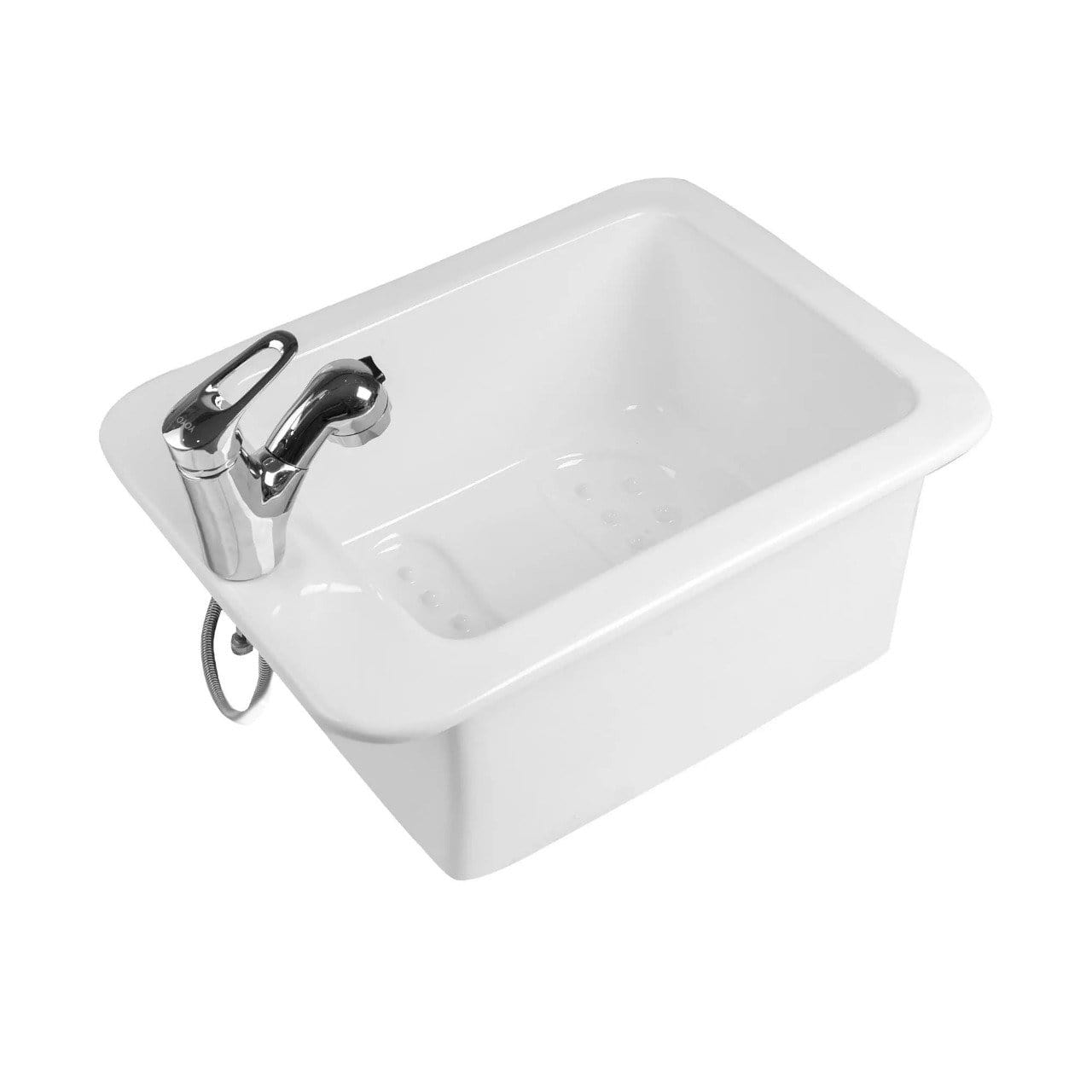 Spa basin, Pedicure basin, Pedicure, Foot soak, Foot care, Salon