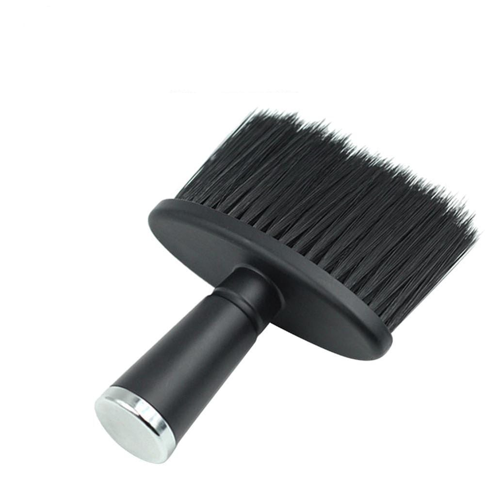 Brush, Neck brush, Barber brush