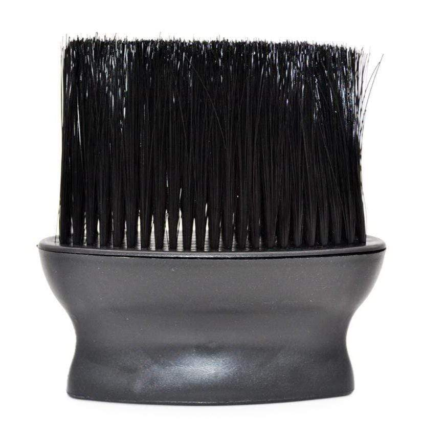 Neck brush, Salon brush, Hair cutting, Brush