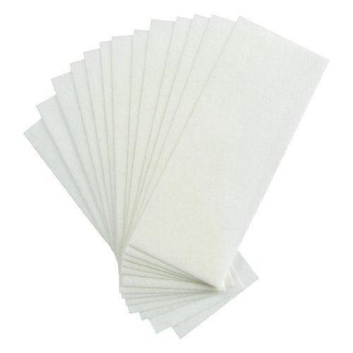 Globalstar Depilating Wax Paper Strips 25pcs WS-101